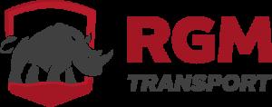 RGM logo