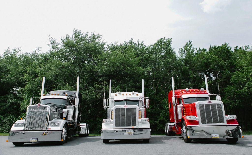 RGM Transport
