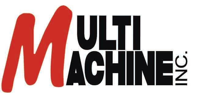 Multi Machine logo